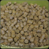 Carpio TROUT pellets