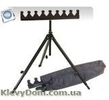 Тренога Trabucco TRIPOD TOP-KIT REST