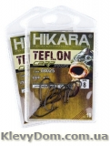 Крючок Hikara HH.TEFLON POP-UP (уп. 10 шт.)