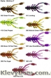 Силикон Reins RING SHRIMP 2`