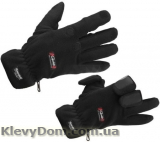 Перчатки Gamacatsu Fleese Fishing Gloves