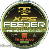 Леска T-Force XPS Feeder Plus 150mt.