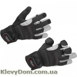 Перчатки Gamakatsu Neoprene Fishing Gloves