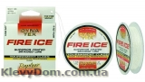 Шнур Rapture RPT DYNA-Tex Fire Ice Clear 100m