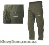 Штаны Norfin CONVERTABLE PANTS 02