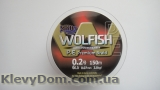 Шнур SIKO Wolfish 8х Premium Braid PE