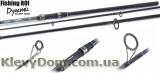 Удилище Fishing ROI Dynamic Carp Rod