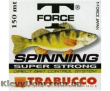 Леска Trabucco T-Force Spin-Perch