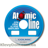 Леска Colmic ATOMIC LINE 100MT