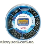 Груза дробь Lineaeffe Soft Lead Split Shots