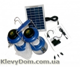 Фонарь Mullti purpose solar lamp  PSA-E11L-C