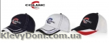 Бейсболка Colmic CAPPELLO COTONE BLU OFFICIAL TEAM