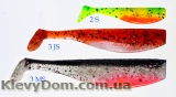 "Силикон Optimum Baits 3"" MEDIUM SHAD TAILS #257 Sh"