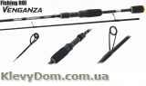 Спиннинг Fishing ROI Venganza