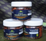Pellets Carpio Hi-Attract HALIBUT+KRILL